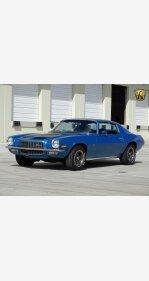 1971 Chevrolet Camaro Z28 for sale 101054307