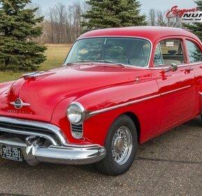 1950 Oldsmobile 88 for sale 101054354
