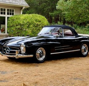 1959 Mercedes-Benz 300SL for sale 101054355