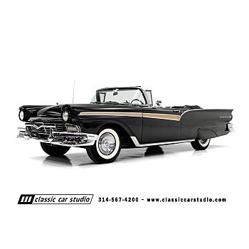1957 Ford Fairlane for sale 101054388
