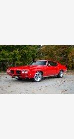 1970 Pontiac GTO for sale 101054436