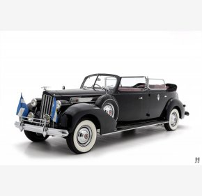 1939 Packard Super 8 for sale 101054694