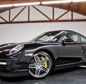 2008 Porsche 911 Turbo Coupe for sale 101054699