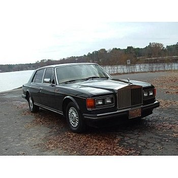1989 Rolls-Royce Silver Spur for sale 101054718