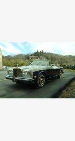 1981 Rolls-Royce Corniche for sale 101054720