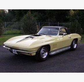 1967 Chevrolet Corvette for sale 101054744