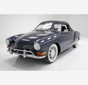 1970 Volkswagen Karmann-Ghia for sale 101054794