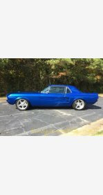 1967 Ford Mustang for sale 101054834