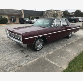 1968 Plymouth Fury for sale 101054861