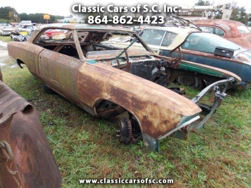 Chevrolet Chevelle Classics For Sale Classics On Autotrader