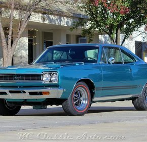 1968 Plymouth GTX for sale 101055099