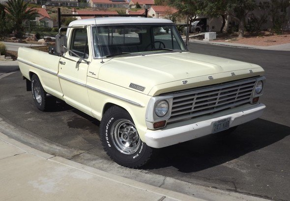 ford f250 classics for sale classics on autotrader1970 Ford Crew Cab For Sale #21
