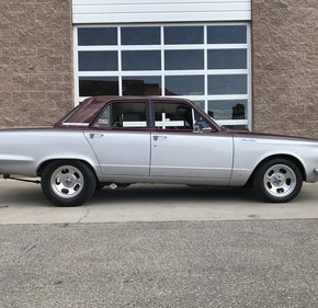 1965 Plymouth Valiant for sale 101055138