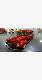 1940 Ford Deluxe for sale 101055170