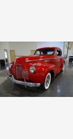 1940 Buick Special for sale 101055182