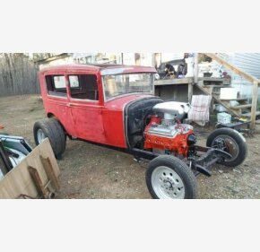 1931 Ford Model A for sale 101055215