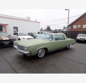 1966 Chrysler Imperial for sale 101055262