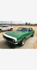 1968 Chevrolet Camaro for sale 101055550