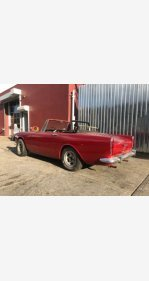 1966 Sunbeam Tiger for sale 101055565