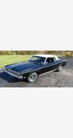1969 Mercury Cougar for sale 101055591
