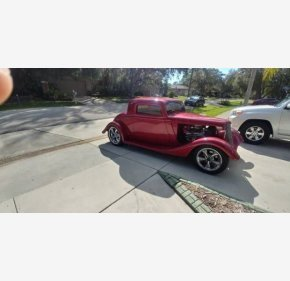 1934 Ford Other Ford Models for sale 101055608