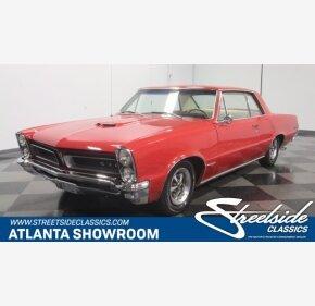 1965 Pontiac GTO for sale 101055741