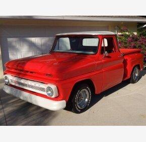 1965 Chevrolet Custom for sale 101055771