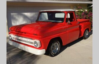 1965 Chevrolet Custom for sale 101055771