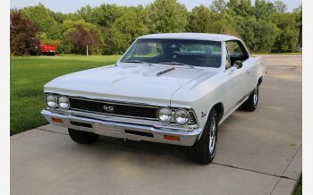 1966 Chevrolet Chevelle SS for sale 101055779