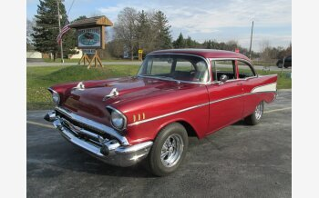1957 Chevrolet Bel Air for sale 101055787