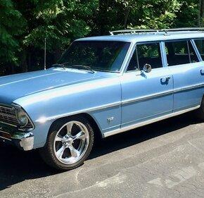 1967 Chevrolet Nova for sale 101055905