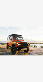 1990 Land Rover Defender 110 for sale 101055918