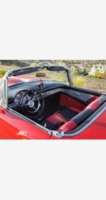 1957 Ford Thunderbird for sale 101055926