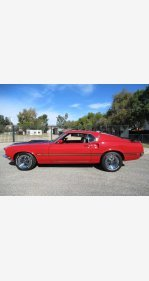 1969 Ford Mustang Fastback for sale 101055932