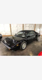 1984 Ferrari Mondial Cabriolet for sale 101055948