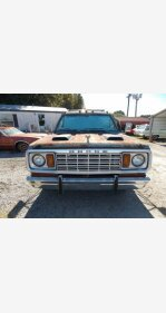 1978 Dodge D/W Truck for sale 101056217