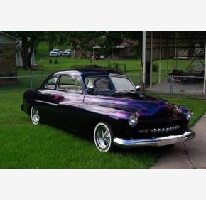 1951 Mercury Other Mercury Models for sale 101056228