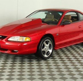 1994 Ford Mustang GT Coupe for sale 101056230