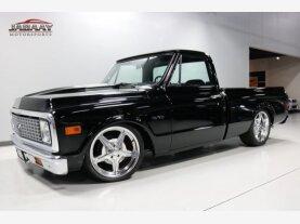 1971 Chevrolet C/K Truck for sale 101056272