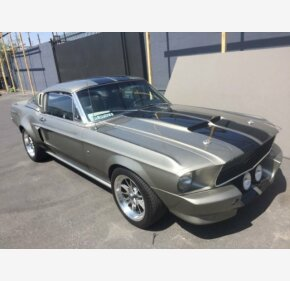 1967 Ford Mustang for sale 101056302