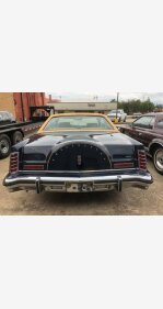1978 Lincoln Continental for sale 101056307