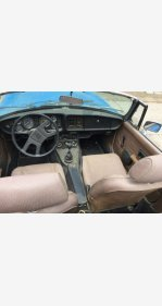 1978 FIAT Spider for sale 101056308
