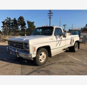 1978 Chevrolet C/K Truck for sale 101056310