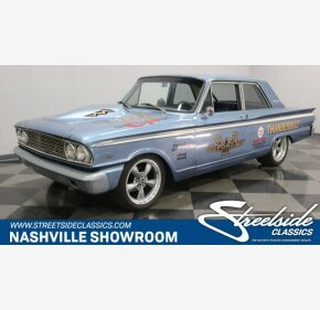 1963 Ford Fairlane for sale 101056318