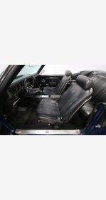 1970 Chevrolet Chevelle for sale 101056369