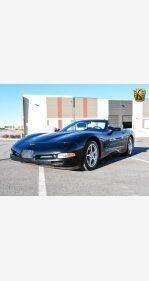 1998 Chevrolet Corvette Convertible for sale 101056385