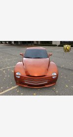 2003 Chevrolet SSR for sale 101056386