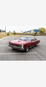 1966 Pontiac GTO for sale 101056395