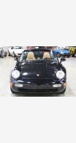 1997 Porsche 911 Cabriolet for sale 101056418