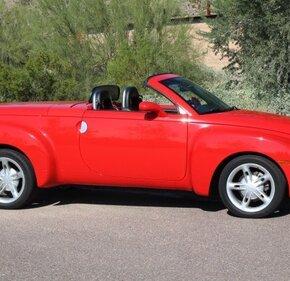 2005 Chevrolet SSR for sale 101056436